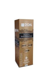 Doal Delicate Hair Keratin Şampuan 200 ml
