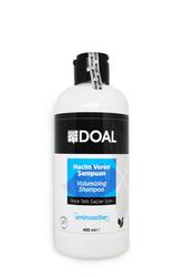 Doal - Doal İnce Telli Saçlar İçin Hacim Veren Şampuan 400 ml