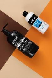 Doal Keratin Bakım Sütü Siyah 1000 ml + İnce Telli Saçlar İçin Hacim Veren Şampuan 400 ml - Thumbnail
