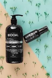 Doal Macadamia & Argan Elixir Saç Bakım Serumu 100 ml - Thumbnail