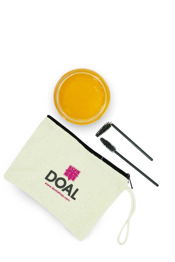 Doal Shape&Stay Kaş Şekillendirici Wax 50 ml
