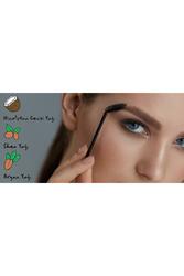 Doal Shape&Stay Kaş Şekillendirici Wax 50 ml - Thumbnail
