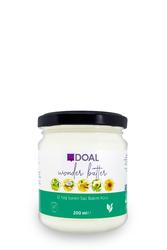 Doal - Doal Wonder Butter 12 Yağ İçeren Saç Bakım Kürü 200 ml